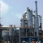 排ガス処理設備